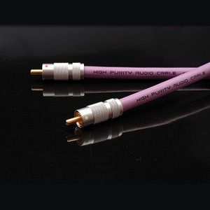 Кабель аудио 2xRCA - 2xRCA Oyaide PA-02TR 1.3m