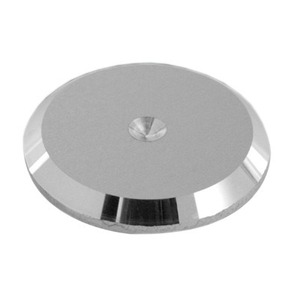 Диск под шипы SSC Spikeplate Aluminium Silver