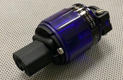 Разъем IEC C15 Furutech FI-11(R)