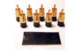 Заглушка для разъема RCA Acoustic Revive SIP-8Q