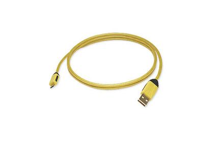 Кабель USB 2.0 Тип A - B micro DAXX U83-07 0.75m
