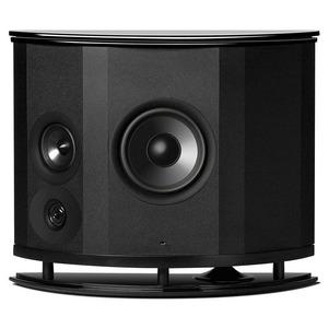 Колонка настенная Polk Audio LSiM 702F/X Gloss Black