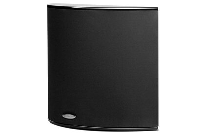Колонка настенная Polk Audio LSiM 702F/X Gloss Black