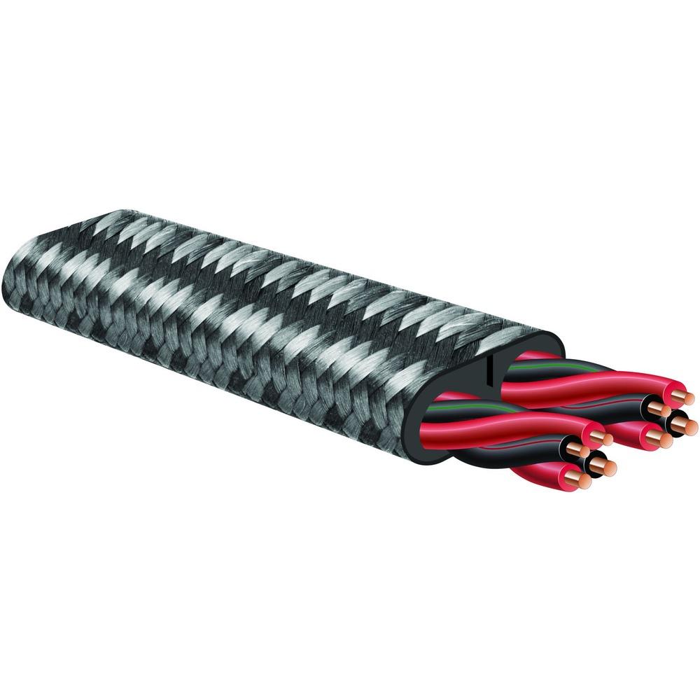 Кабель акустический Bi-Wire Audioquest Rocket 44