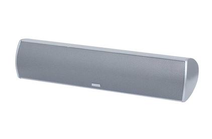 Центральный канал Magnat Needle Super Alu Centre Silver aluminium