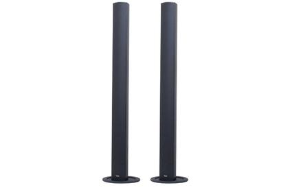 Колонка напольная Magnat Needle Alu Super Tower Black aluminium