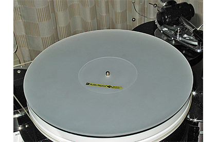 Слипмат Audio Replas TS-OPT300 HR