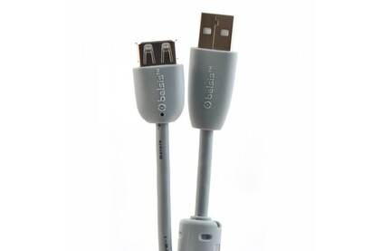 Удлинитель USB 2.0 Тип A - A Belsis BW1405 5.0m