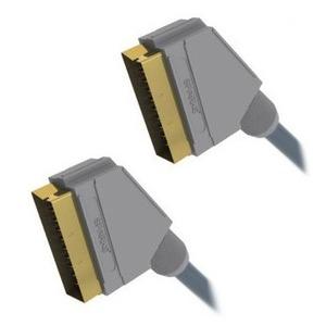 Кабель видео SCART Sparks SG1151 3.0m