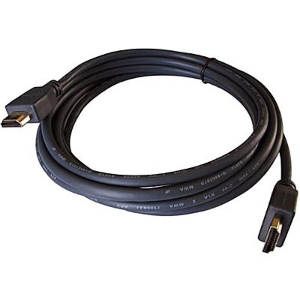 Кабель HDMI - HDMI Kramer C-HM/HM/ETH-3 0.9m