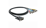 Кабель HDMI-DVI Kramer C-DMA/5BM-6 1.8m
