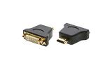 Переходник HDMI - DVI Kramer AD-DF/HM