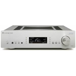 Усилитель интегральный Cambridge Audio Azur 851A Silver