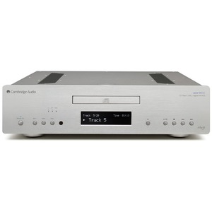 CD-проигрыватель Cambridge Audio Azur 851C Silver