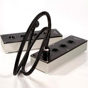 Сетевой фильтр Acoustic Revive RTP-4-EU