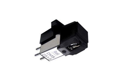 Головка звукоснимателя Hi-Fi Dual Cartridge DMS 251 S (E00002)