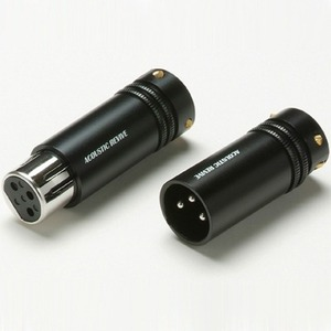 Разъем XLR (Папа) Acoustic Revive RBC-1M