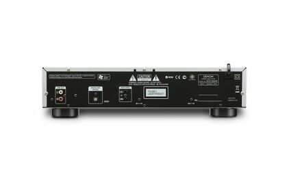 CD-проигрыватель Denon DCD-520AE Premium Silver