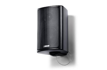 Колонка полочная CANTON Pro X.3 black