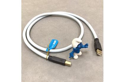 Кабель USB 2.0 Тип A - B Supra USB 2.0 A-B 3.0m