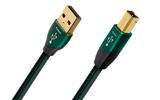 Кабель USB 2.0 Тип A - B Audioquest Forest USB A-B 3.0m