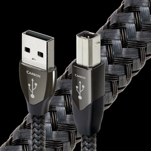 Кабель USB 2.0 Тип A - B Audioquest Carbon USB A-B 0.75m
