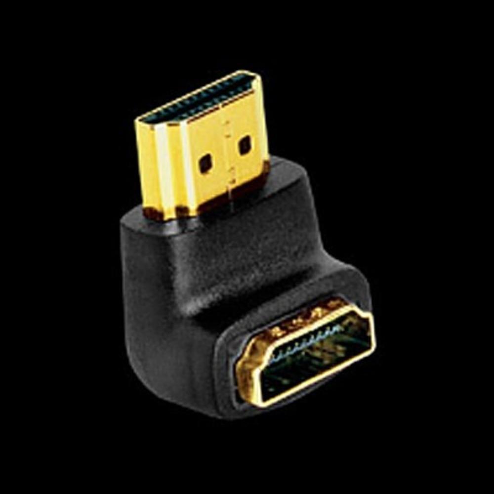 Переходник HDMI - HDMI Audioquest HDMI 90N Adapter