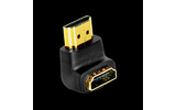 Переходник HDMI - HDMI Audioquest HDMI 90N Adapter