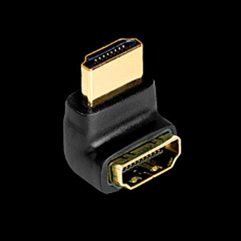 Переходник HDMI - HDMI Audioquest HDMI 90W Adapter