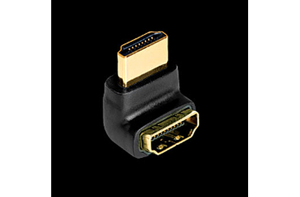 Переходник HDMI - HDMI Audioquest HDMI 90W Adapter