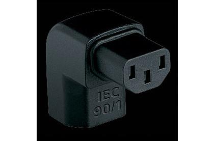 Разъем EU Schuko Audioquest IEC-90/1