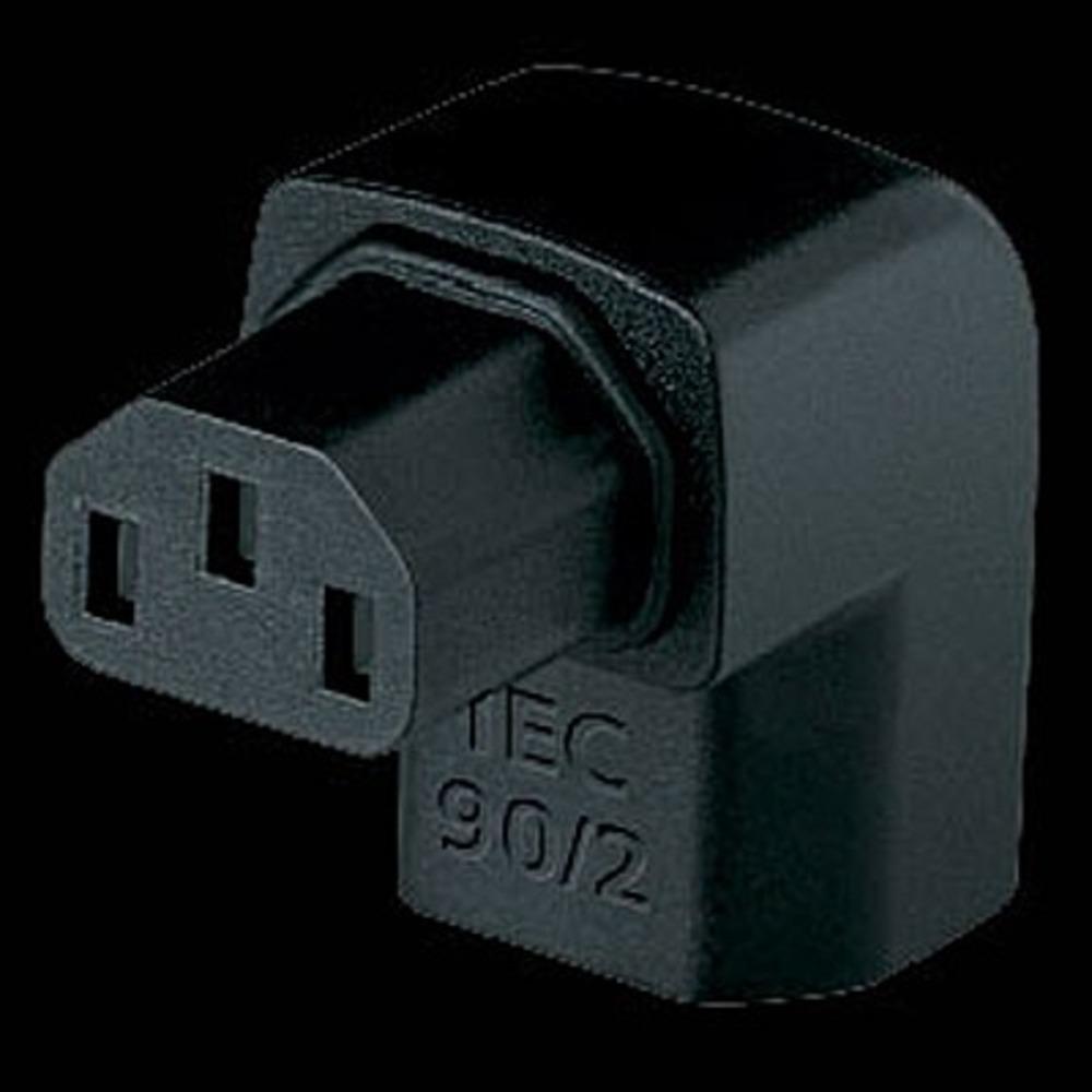 Сетевой переходник Audioquest IEC-90/2