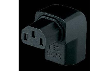 Разъем EU Schuko Audioquest IEC-90/2