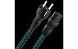 Кабель силовой Schuko - IEC C13 Audioquest NRG-2eu (IEC C13) 0.9m