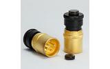 Заглушка для разъема XLR Acoustic Revive BSIP-2Q