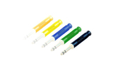 Аксессуар для разъема Neutrik BSTP-6 Blue