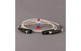 Кабель аудио 2xXLR - 2xXLR Kimber Kable Tonik Balanced XLR 0.5m