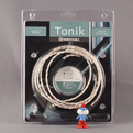 Кабель аудио 2xXLR - 2xXLR Kimber Kable Tonik Balanced XLR 1.0m
