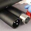 Кабель аудио 2xXLR - 2xXLR Kimber Kable Tonik Balanced XLR 3.0m