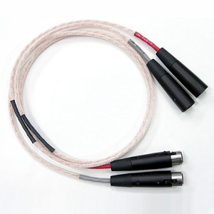 Кабель аудио 2xXLR - 2xXLR Kimber Kable Timbre Balanced XLR 1.0m