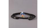 Кабель аудио 2xXLR - 2xXLR Kimber Kable HERO Balanced XLR 0.5m