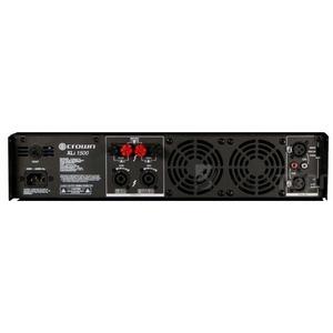 Усилитель мощности CROWN XLi 1500