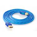 Кабель USB 2.0 Тип A - B Kimber Kable B BUS Ag 1.5m