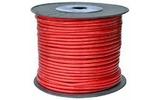 Кабель пожарной сигнализации NETKO 54535 КПСЭнг FRLS, 2*2*1.00мм2 (1.1мм) 200м, красный