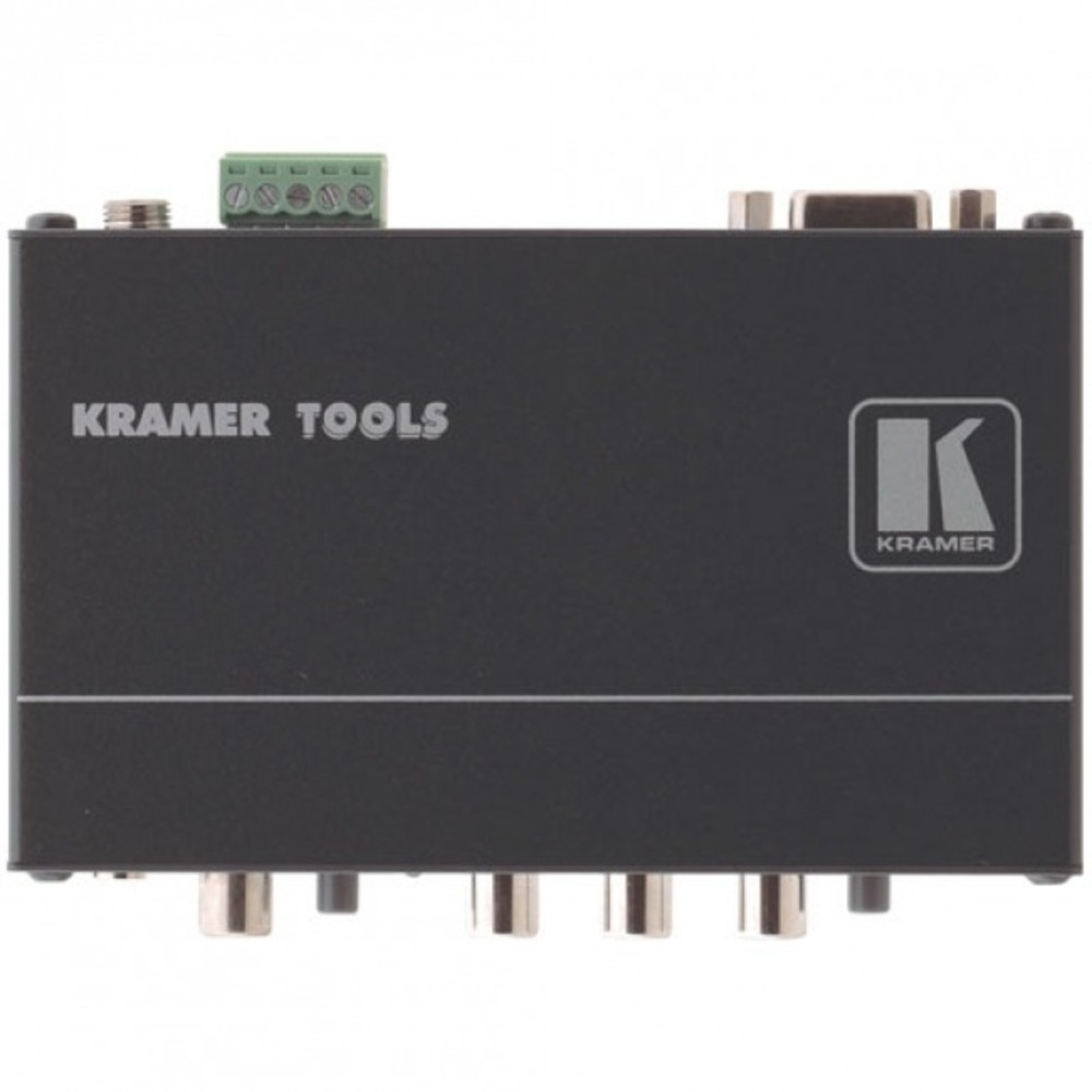 Передача по витой паре HDMI Kramer WP-571E(W)-86