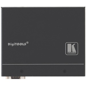 Передача по IP сетям HDMI, USB, RS-232, IR и аудио Kramer KDS-DEC3