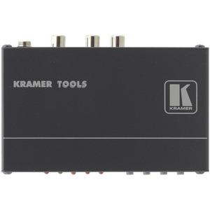 Многофункциональный масштабатор, коммутатор Kramer VP-410