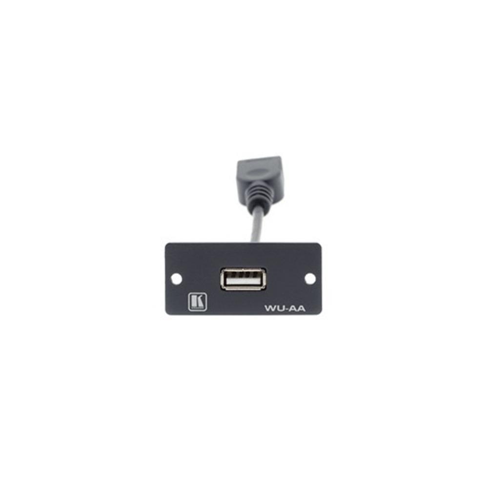 Модуль-переходник USB Kramer WU-AA(W)
