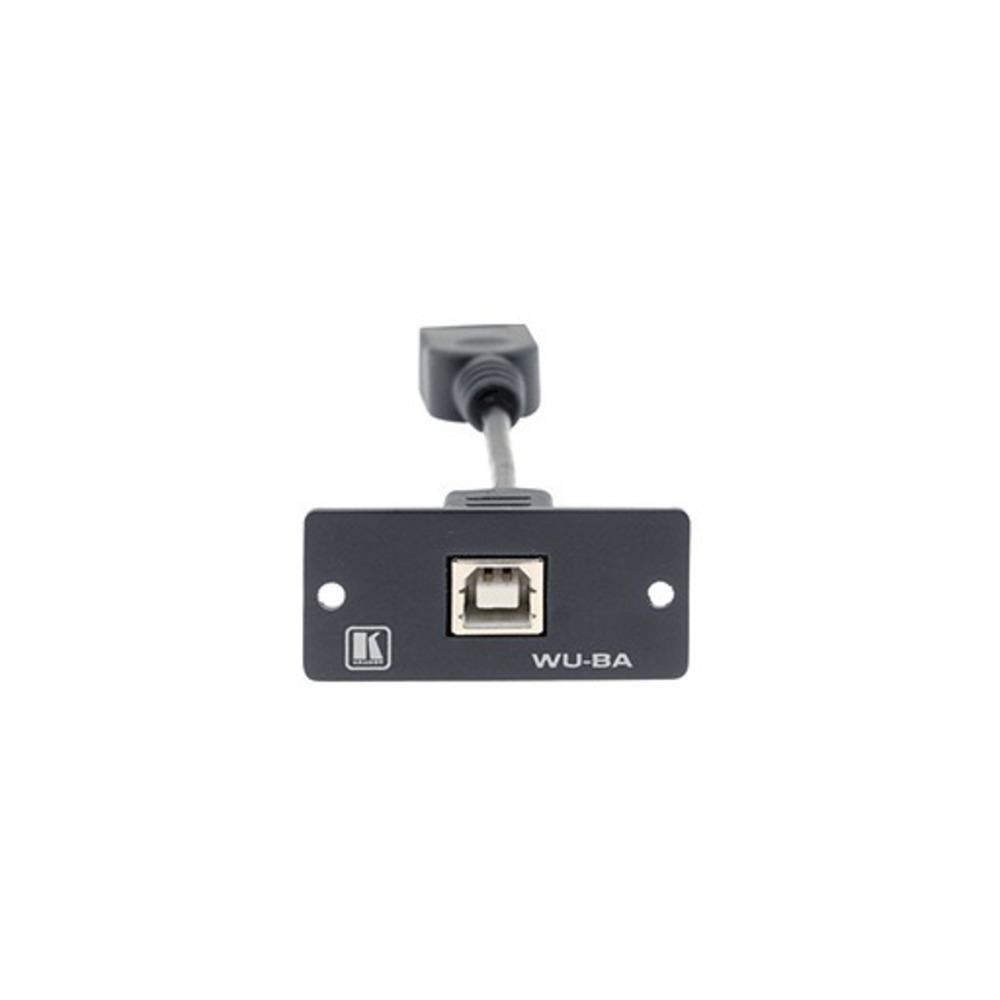 Модуль-переходник USB Kramer WU-BA(W)