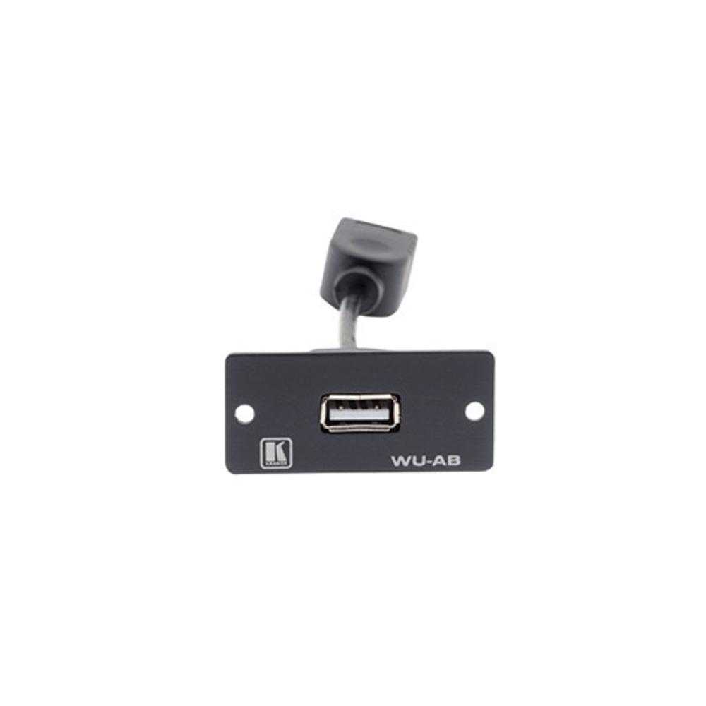 Модуль-переходник USB Kramer WU-AB(B)